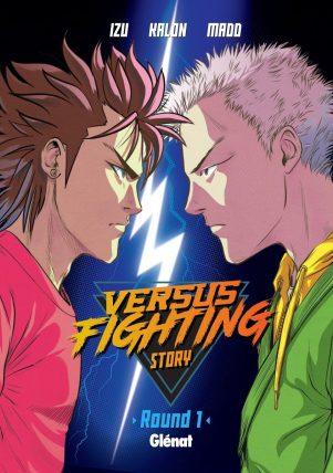 Versus fighting story T.01 | 9782344021712