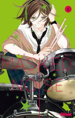 Masked Noise T.06 | 9782344022085