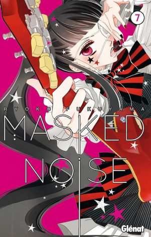 Masked Noise T.07 | 9782344022092