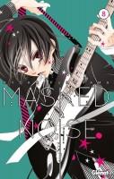 Masked Noise T.08 | 9782344023426