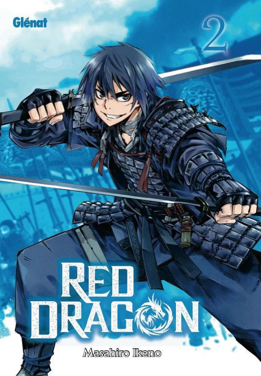 Red dragon  T.02 | 9782344024911