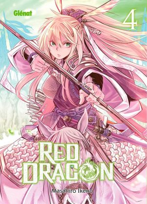 Red dragon  T.04 | 9782344028995