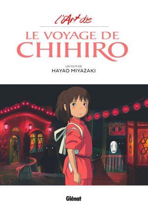 Art du Voyage de Chihiro (L') | 9782344029572