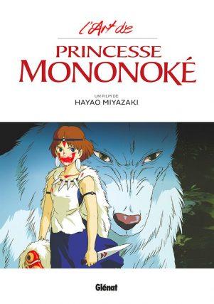 Art de princess Mononoke (L') | 9782344031728