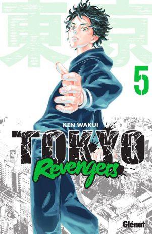 Tokyo Revengers T.05 | 9782344035337