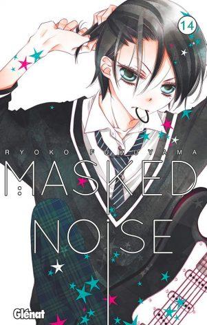 Masked Noise T.14 | 9782344036389