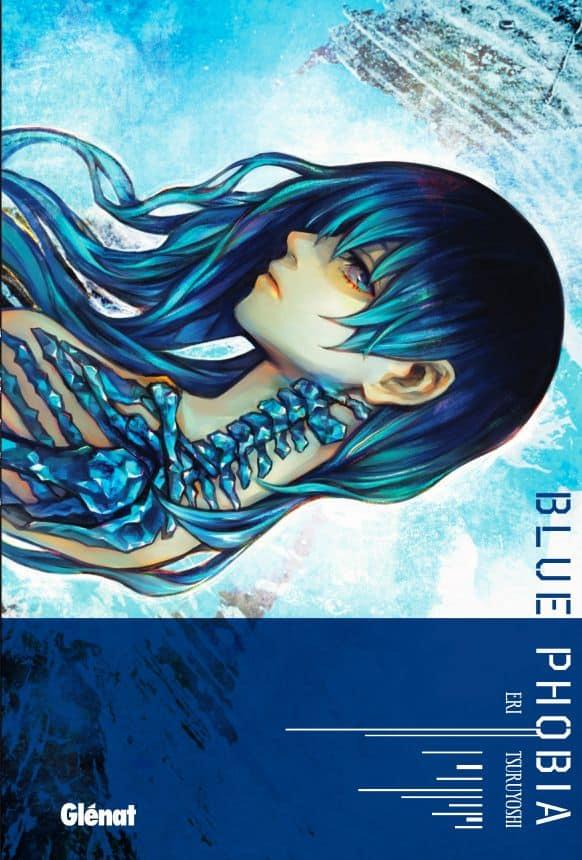 Blue Phobia | 9782344037188
