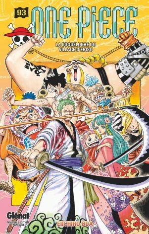 One Piece (N.E) - Ed. Jaune T.93 | 9782344041451
