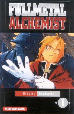 Fullmetal Alchemist T.01 | 9782351420171