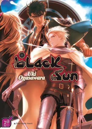 Black Sun T.01 | 9782351807798