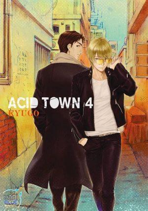 Acid Town T.04 | 9782351808320