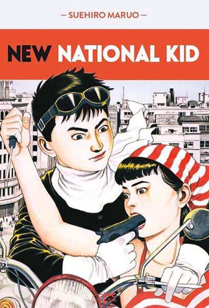 New National Kid   9782353480609