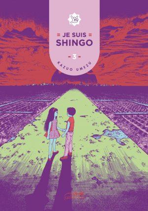 Je suis Shingo T.03   9782353481033
