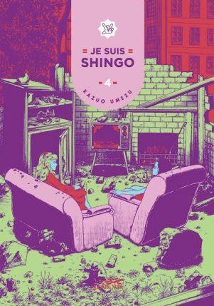Je suis Shingo T.04   9782353481040