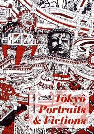Tokyo, portraits & Fiction   9782353481088