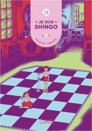 Je suis Shingo T.05   9782353481255