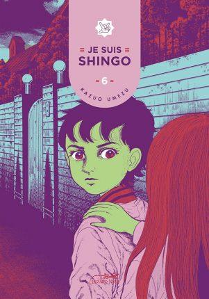 Je suis Shingo T.06   9782353481262