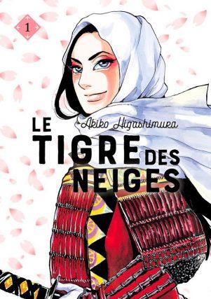 Tigre des neiges (Le) T.01 | 9782353481385