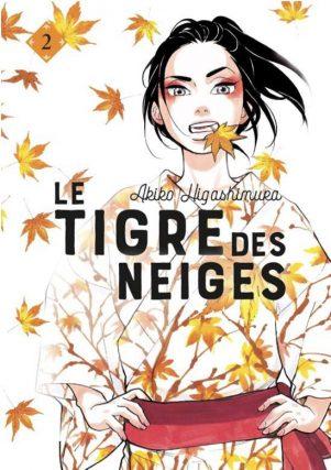 Tigre des neiges (Le) T.02 | 9782353481408