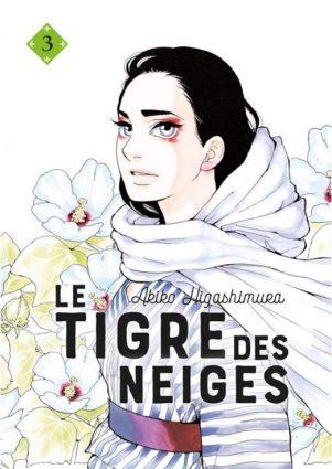 Tigre des neiges (Le) T.03 | 9782353481477