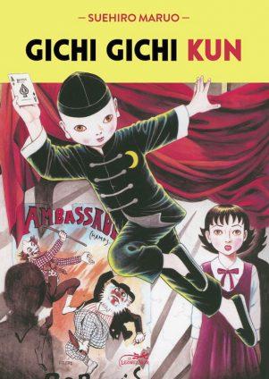 Gichi Gichi Kun | 9782353481552