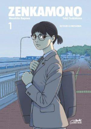 Zenkamono -  Reprise de justice T.01 | 9782353481705