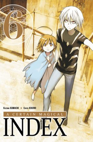 A Certain Magical Index T.06 | 9782355925054