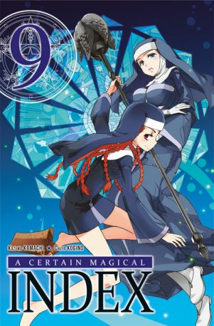 A Certain Magical Index T.09 | 9782355925801
