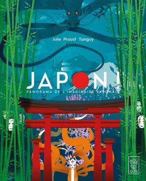 Japon - Panorama de l'imaginaire Japonais | 9782361835934