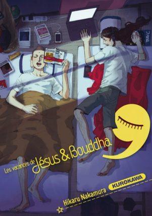 Vacances de Jesus et Bouddha (Les) T.09 | 9782368520956