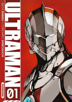 Ultraman T.01 | 9782368521427