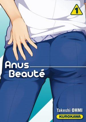 Anus Beaute T.01 | 9782368522066