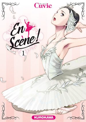 En Scene  T.01   9782368523834