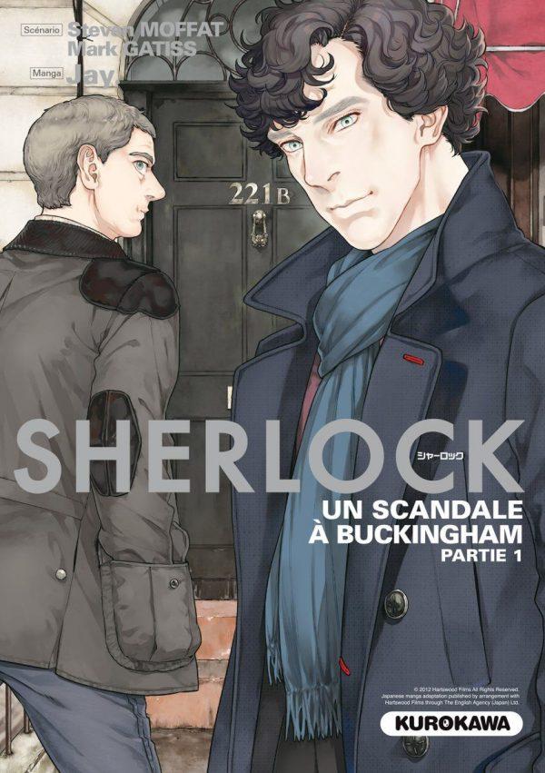 Sherlock T.04 | 9782368526385