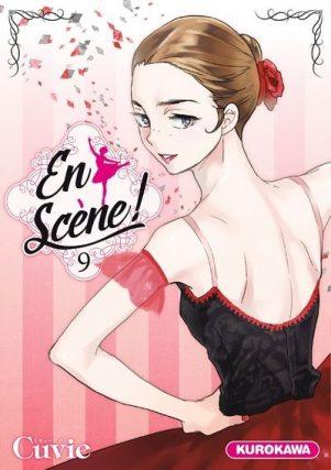 En Scene  T.09   9782368526804