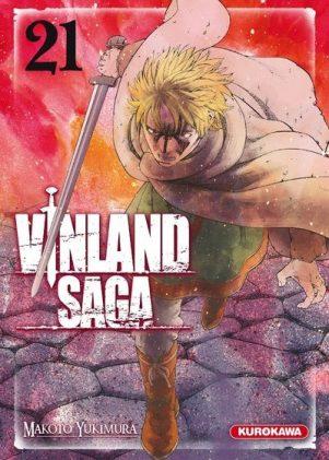 Vinland Saga T.21 | 9782368527269