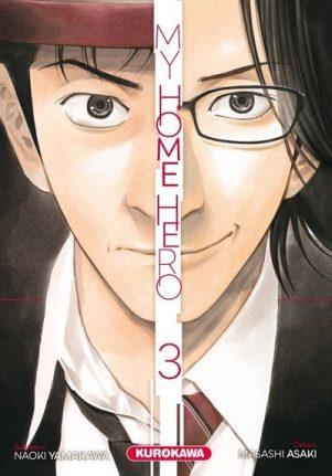 My Home Hero T.03 | 9782368527382