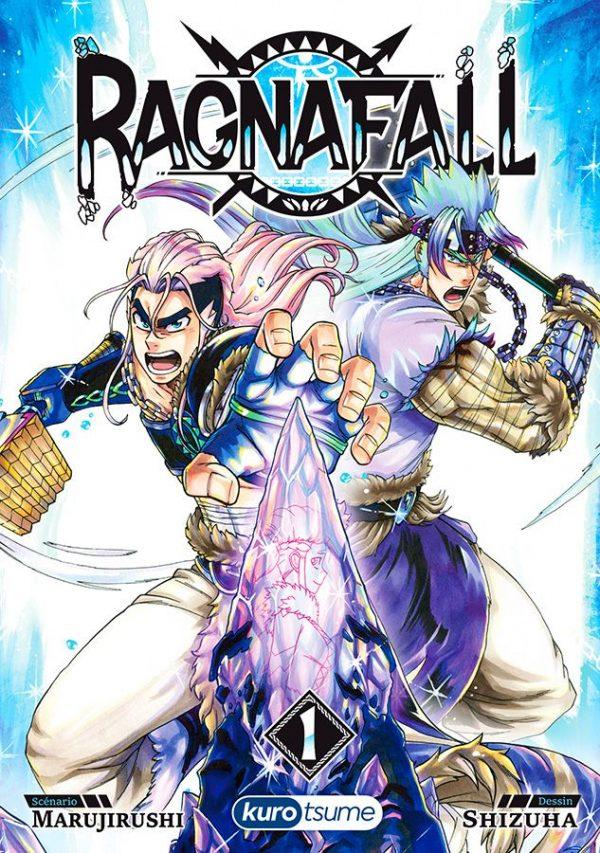 Ragna Fall T.01 | 9782368527481