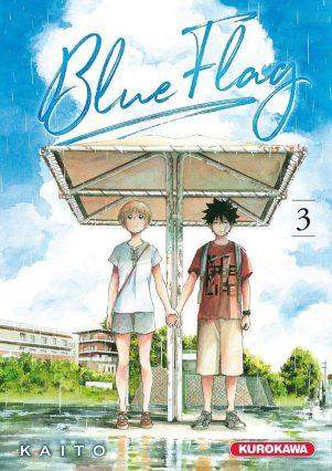 Blue Flag T.03 | 9782368527528