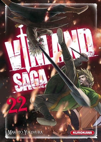 Vinland Saga T.22 | 9782368528402