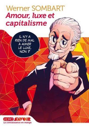 Kuro - Savoir  Amour, luxe et capitalisme | 9782368528815
