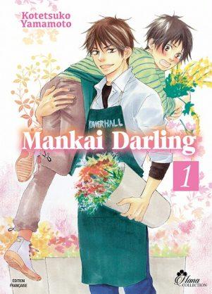 Mankai Darling T.01 | 9782368774540