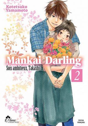Mankai Darling T.02 | 9782368774557
