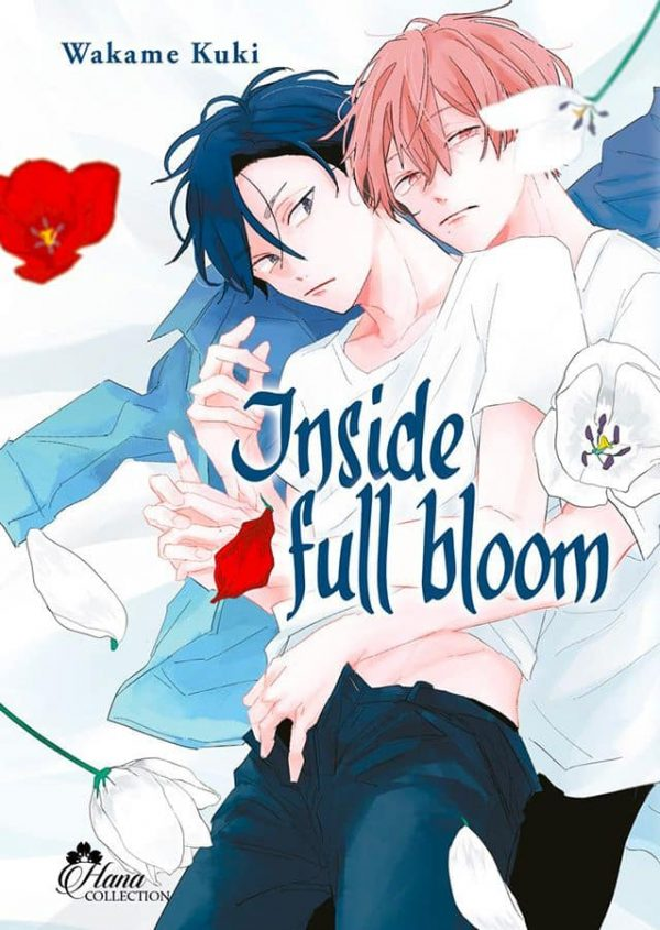 Inside full bloom | 9782368776995