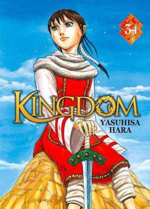 Kingdom T.34 | 9782368778388