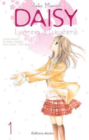 Daisy, Lyceennes A Fukushima T.01 | 9782369740124