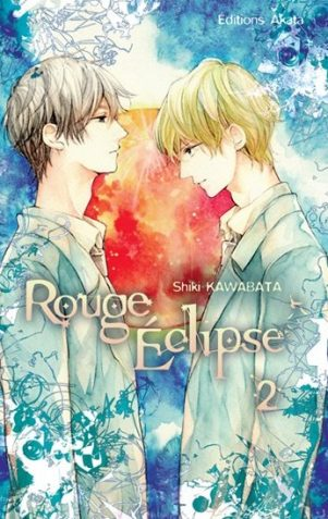Rouge eclipse T.02 | 9782369741305