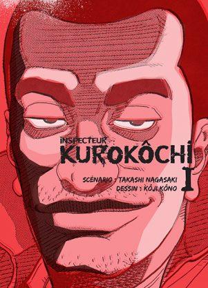 Inspecteur Kurokochi T.01 | 9782372870115