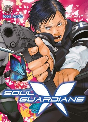 Soul Guardians   T.04 | 9782372874120