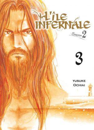 Ile infernale (L') - Saison 2 T.03   9782372874526